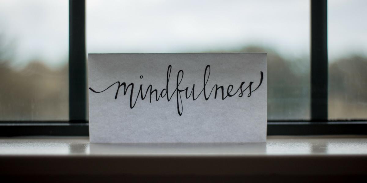 mindful event