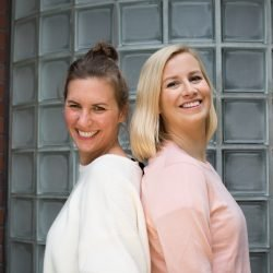 Carolin & Steffi | Soul Rebel Coaching