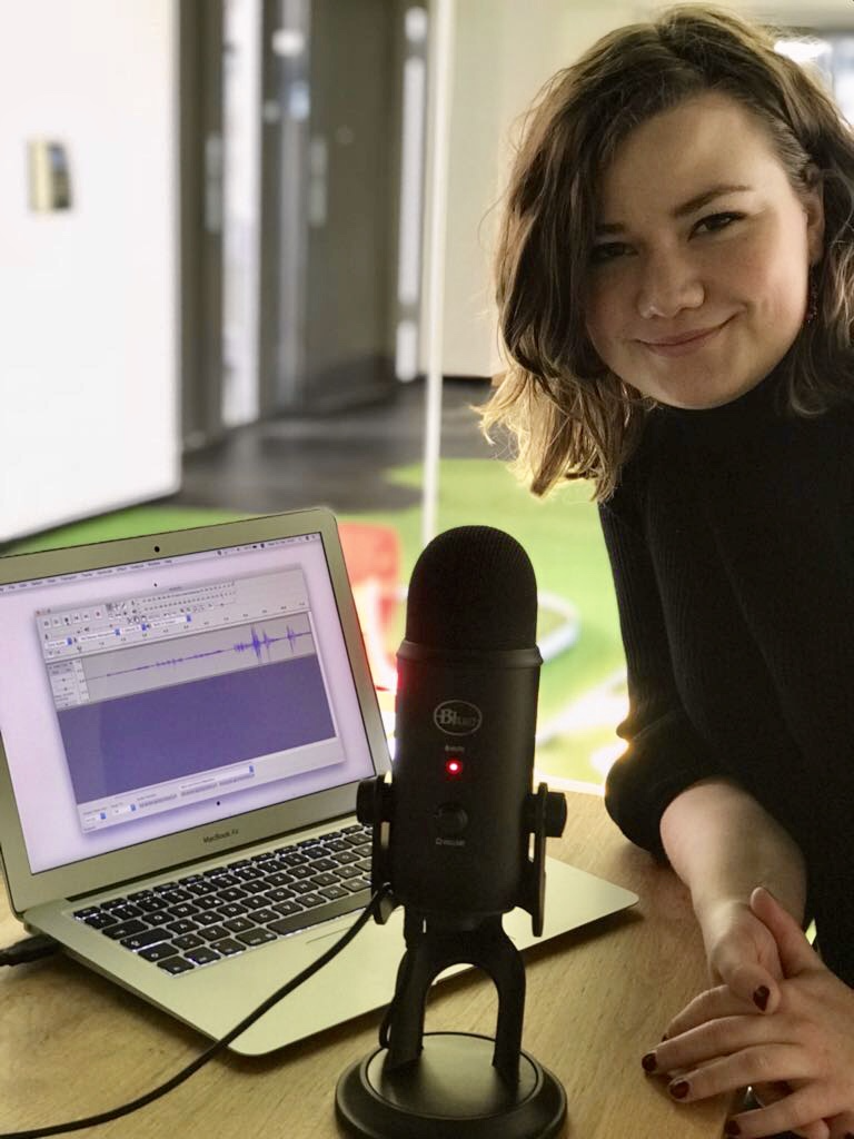 KatBrendel Podcast