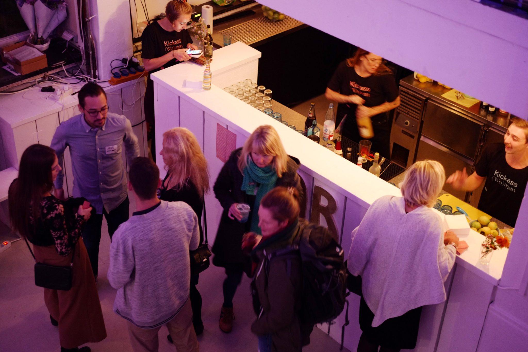 CelebratingKickassWomen Networking 25.10.18 16