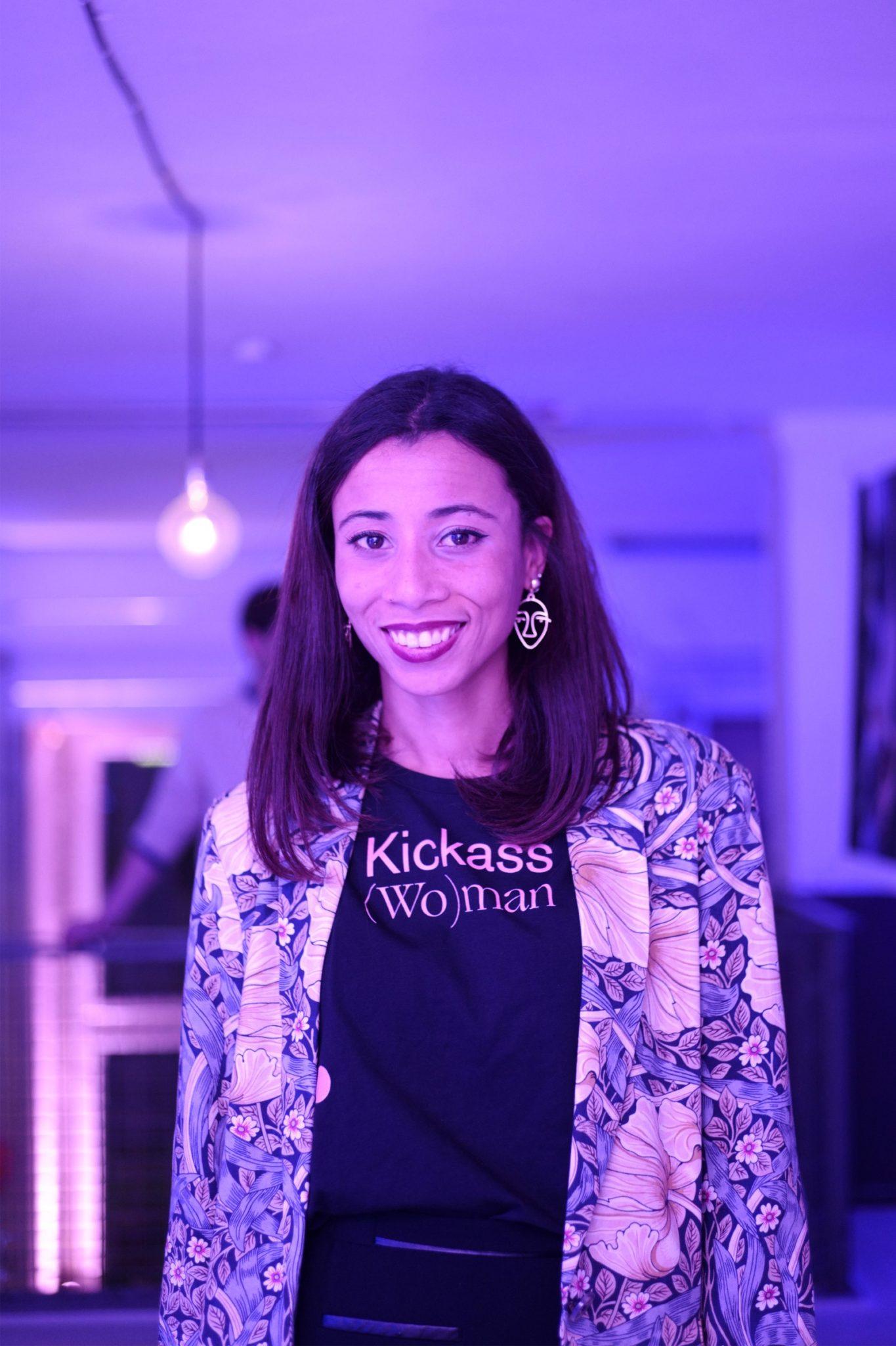 CelebratingKickassWomen Networking 25.10.18 20