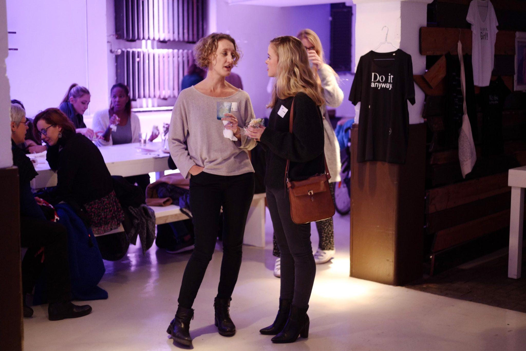 CelebratingKickassWomen Networking 25.10.18 28