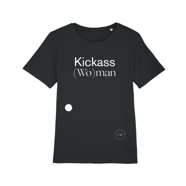 Kickass White Unisex Live Black e1540222754383