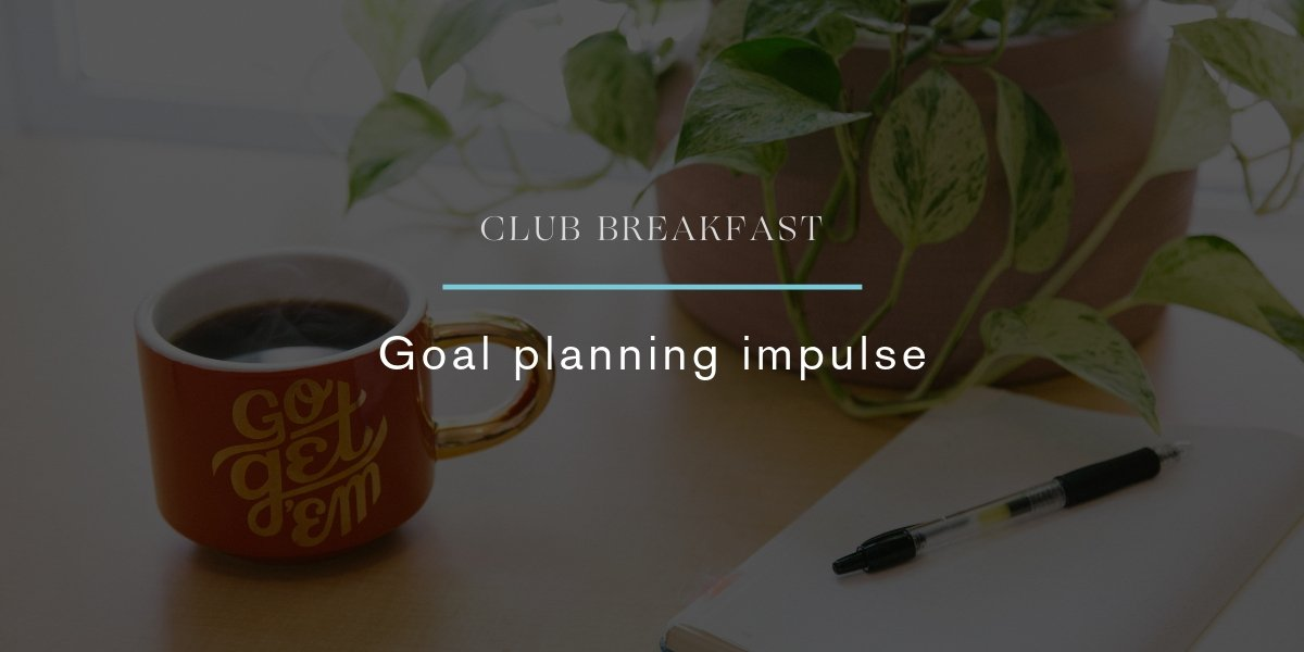 Goal planning impulse Webseite Event header 1200px x
