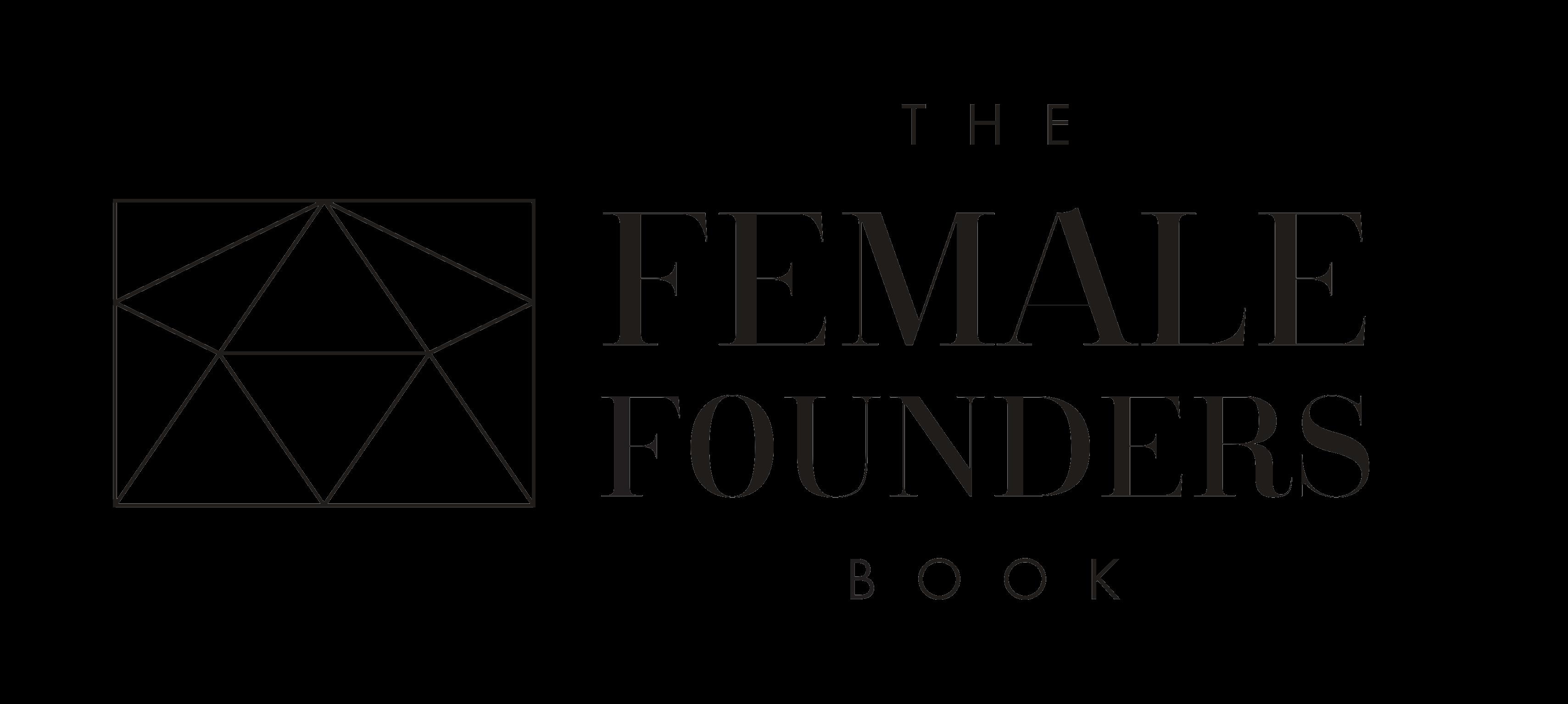 FFBook Logo Black Transparent Background 1