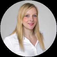 Hannah Dahl Geschäftsführerin