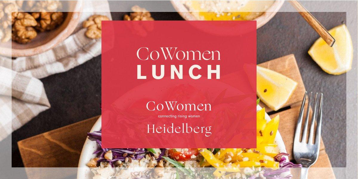 CoWomen Lunch Michaela Vogl homepage 1200x600 1