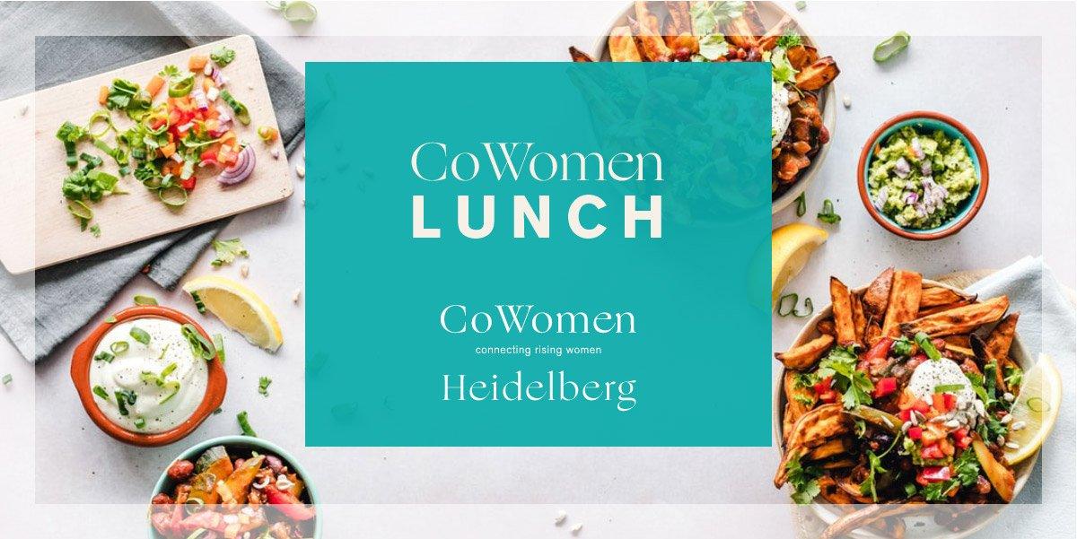 CoWomen Lunch Sabine Nielsen homepage 1200x600 1