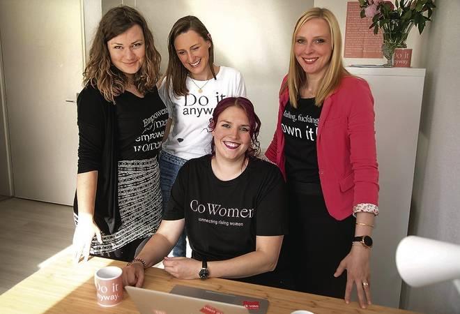 CoWomen Deutschland