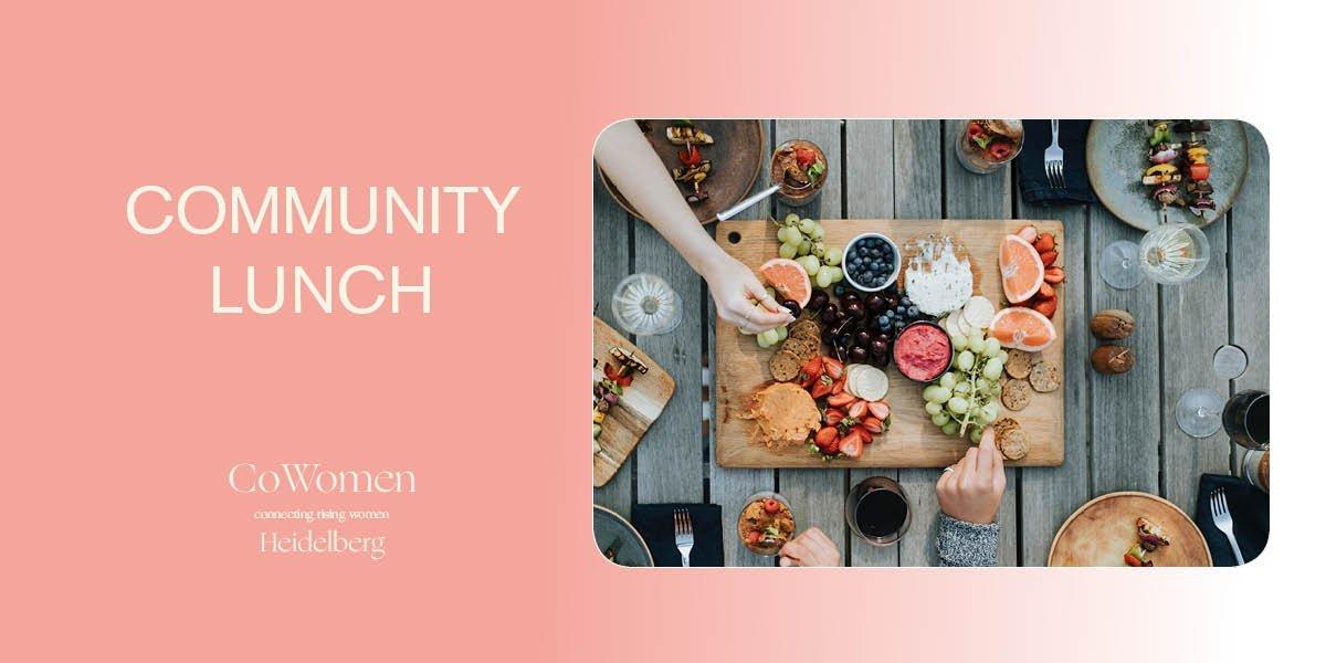 CommunityLunchV1