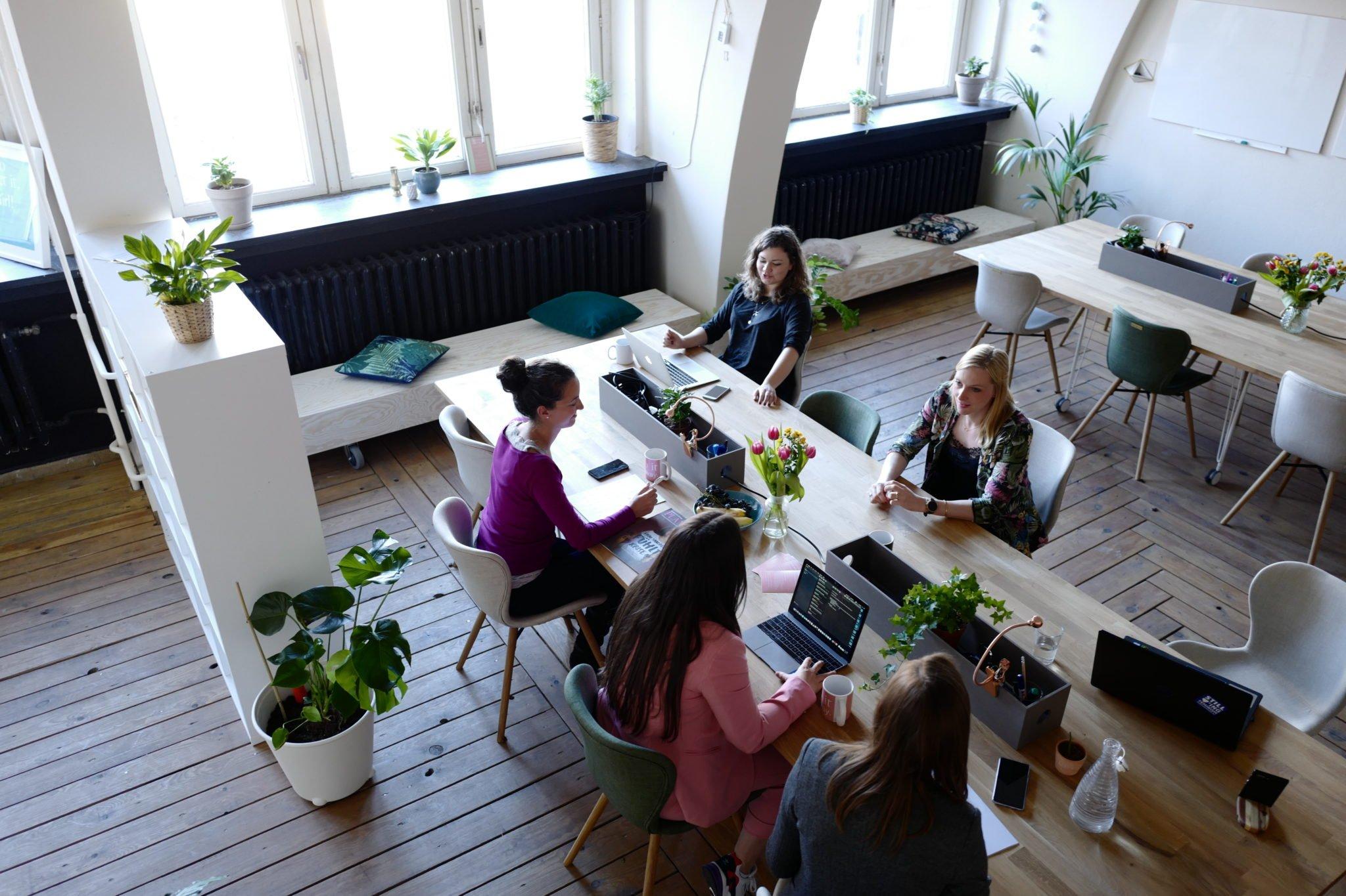 CoWomen | Berlin