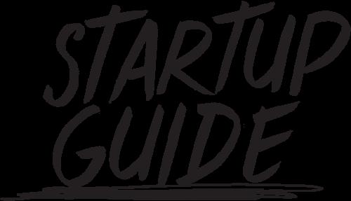 Logo startupguide