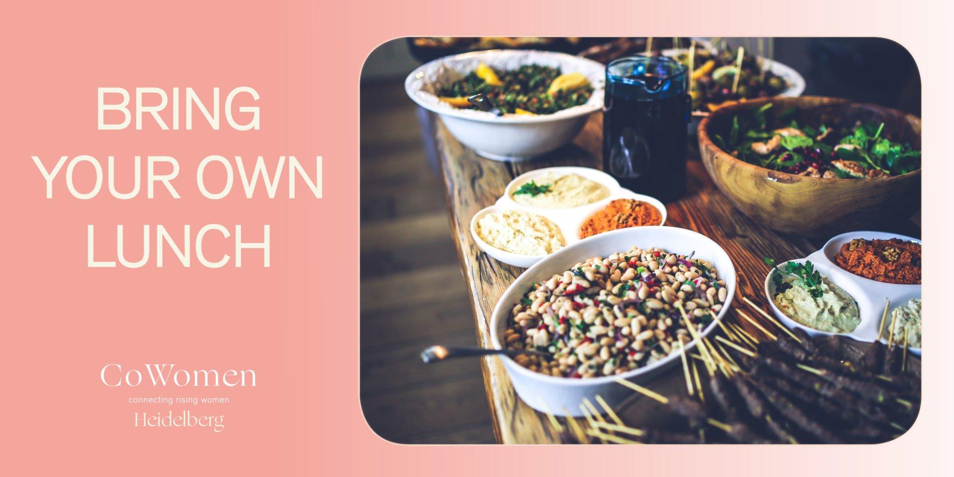 Mitbring lunch website
