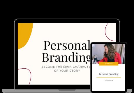 PersonalBrandingWorkshop