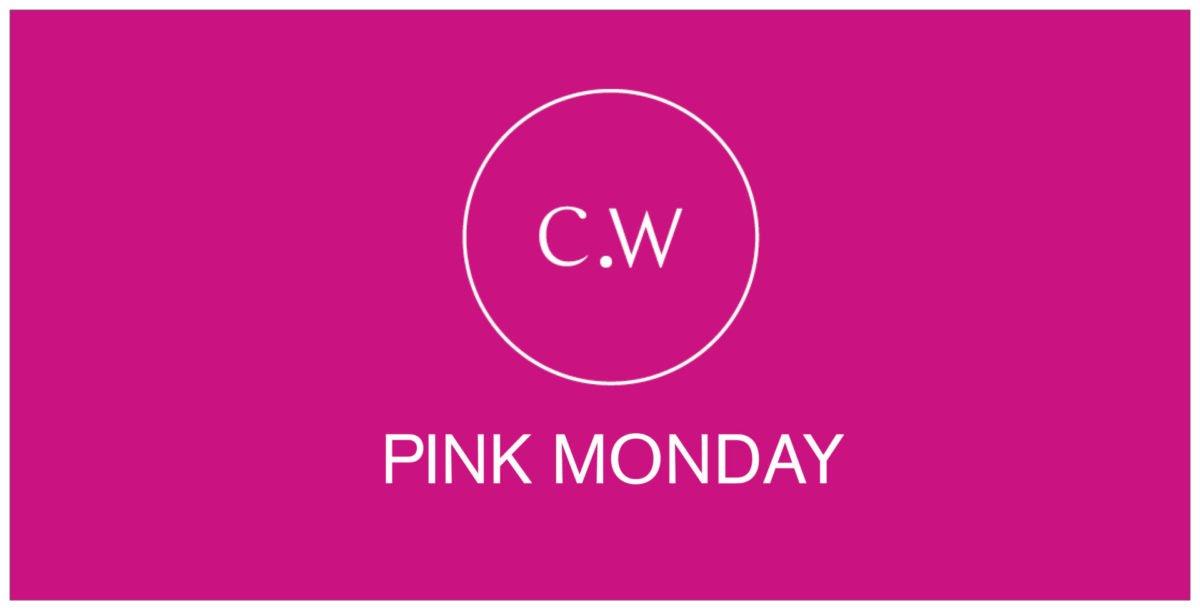 Pink Monday e1573657991229