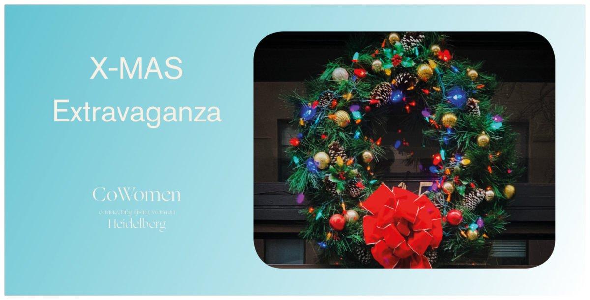 X MAS Extravaganza e1574067913533