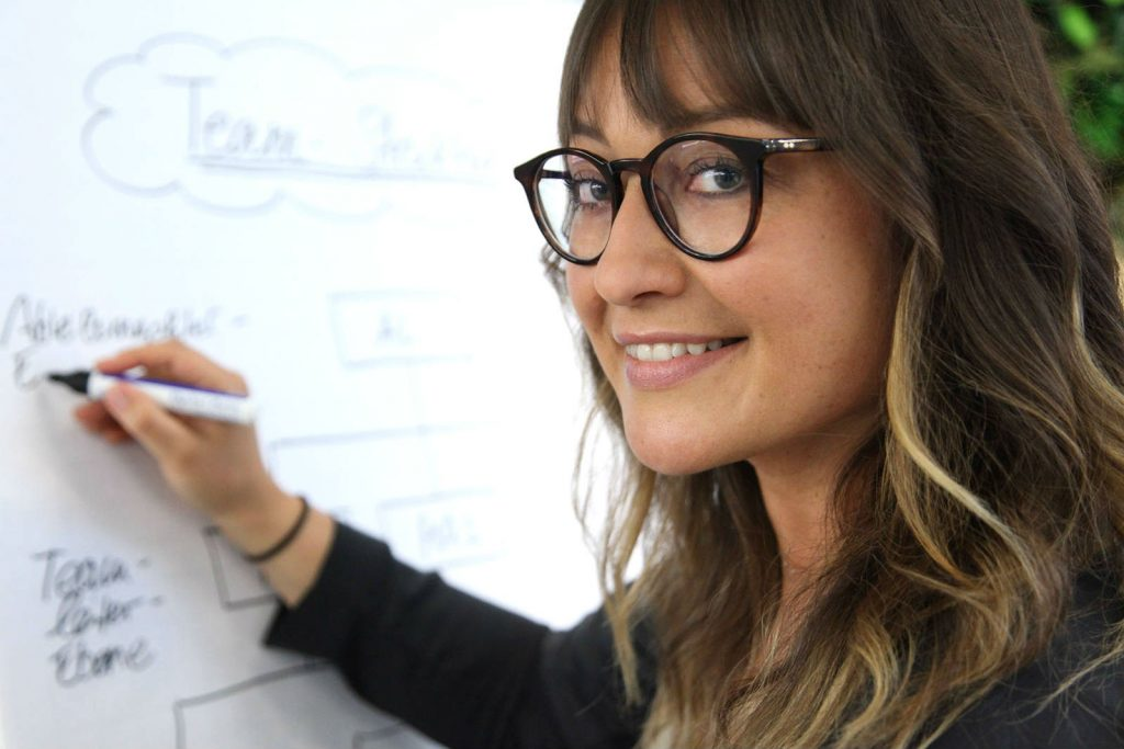 Rebecca Eifried | HR Nomad