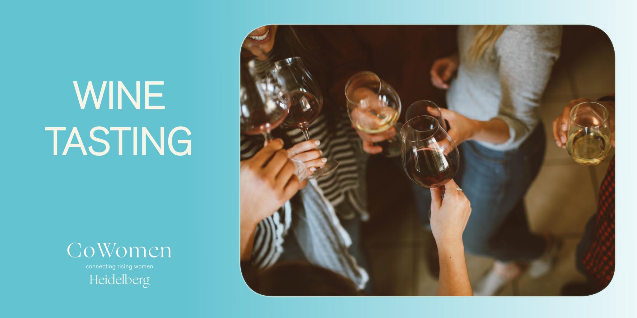 wine tasting website